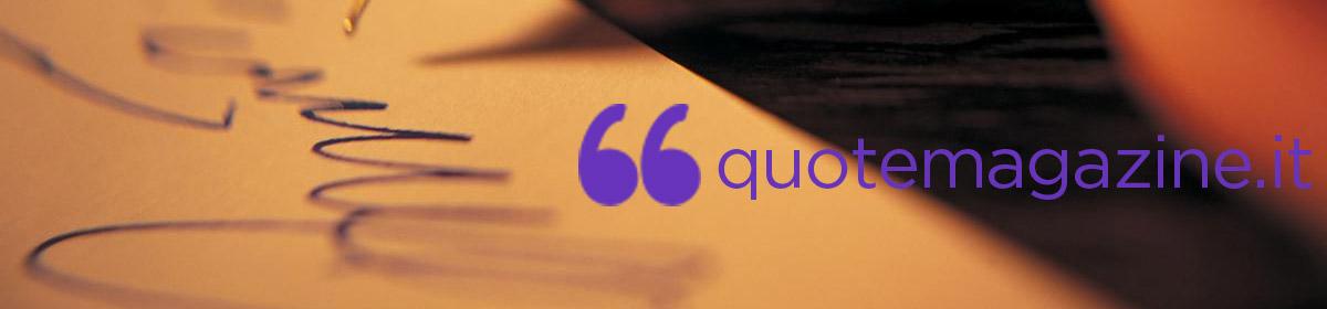 Quotemagazine