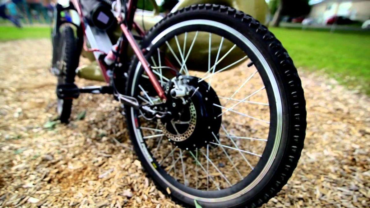 Motore bici elettrica: a ogni ciclista il più adatto