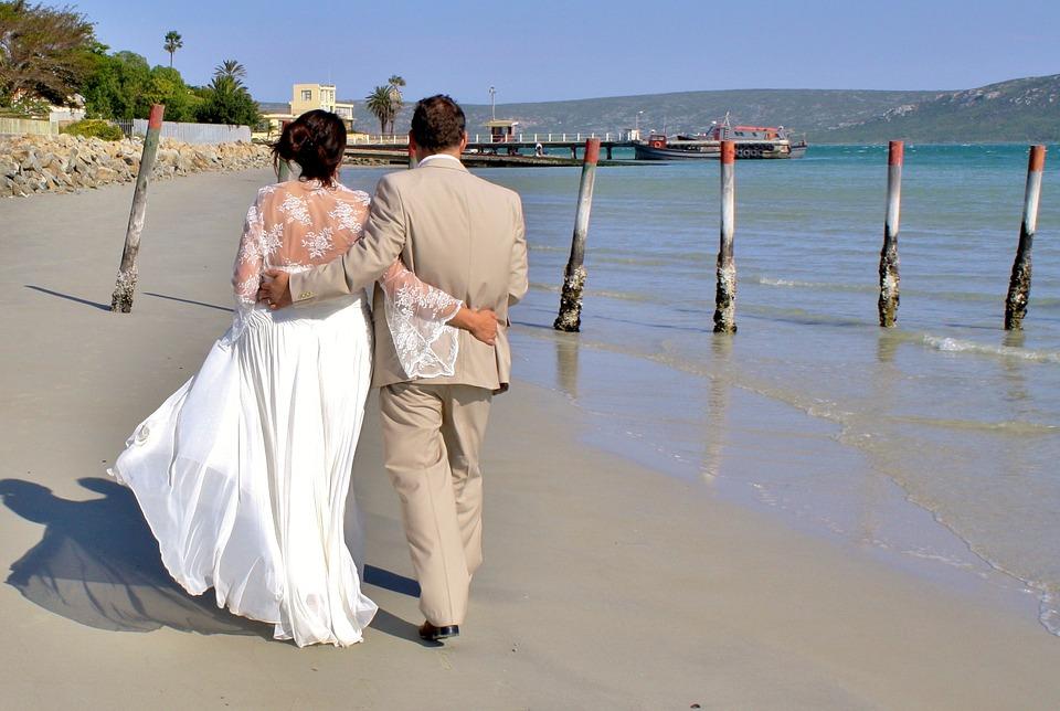 Guida al viaggio di nozze perfetto