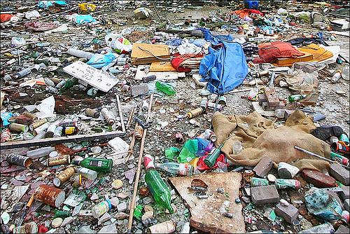La coscienza ambientale come alternativa al riciclo