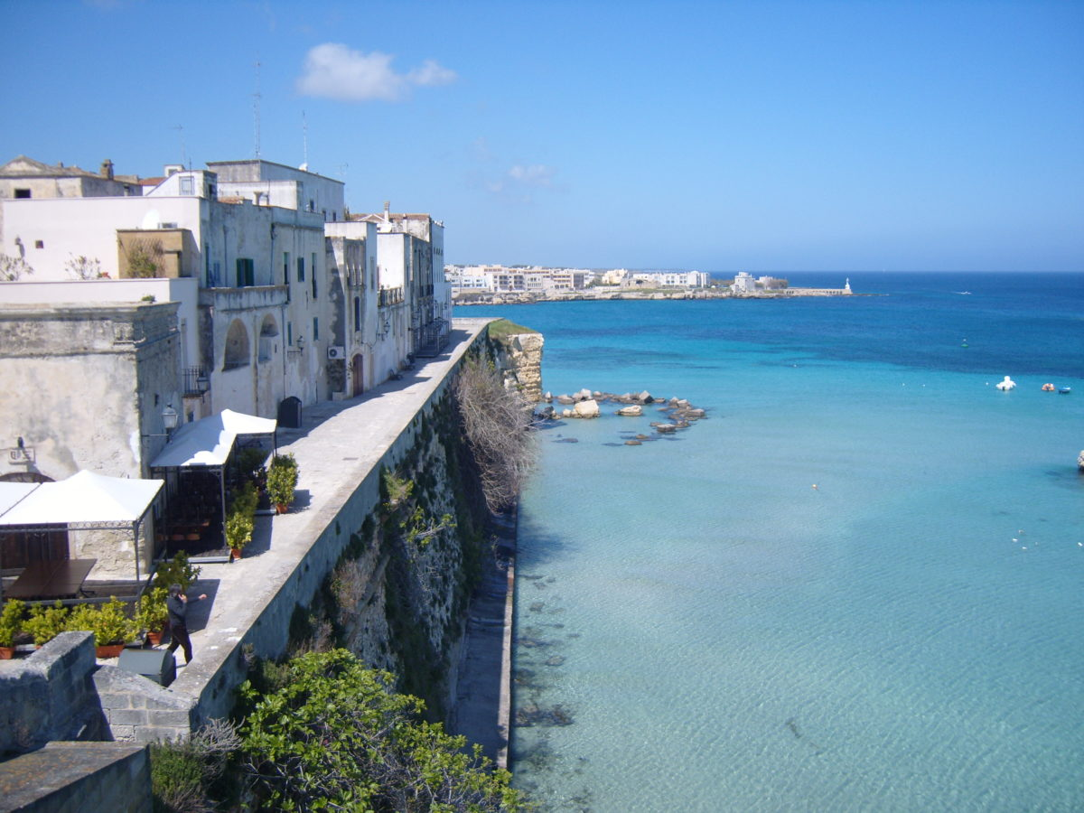 Ostuni, Otranto, Specchia: incantevoli borghi di Salento