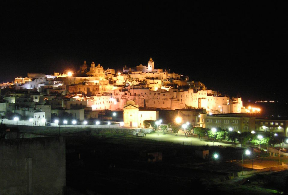 Visitare la Puglia: 5 mete da non perdere