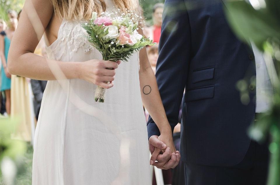 Come organizzare un matrimonio last minute: 3 consigli pratici